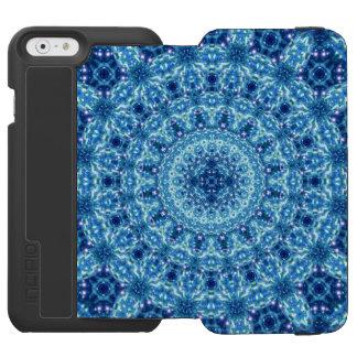 Crystal Radiance Mandala Incipio Watson™ iPhone 6 Wallet Case