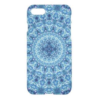Crystal Radiance Mandala iPhone 7 Case