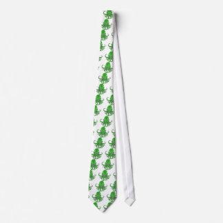 Cthulhu Fhtagn Tie