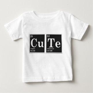 CU TE periodic elements Tees