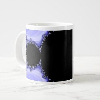 Cup fractal jumbo mug