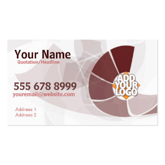Curlsee Pack Of Standard Business Cards