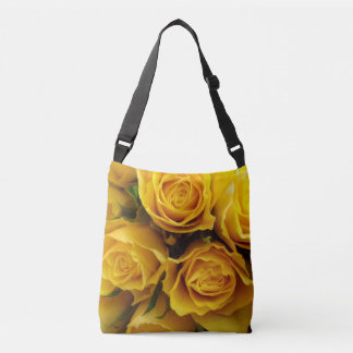 Custom All-Over-Print Cross Body Bag Tote Bag