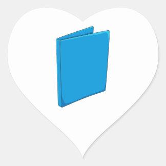 Custom Blue Binder Folder Mugs Hats Buttons Pins Heart Sticker