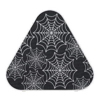 Customizable Halloween Spider Webs