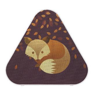 Cute Autumn Fox