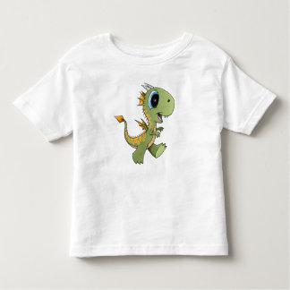 Cute Little Dragon Shirt
