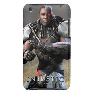 Cyborg iPod Touch Case