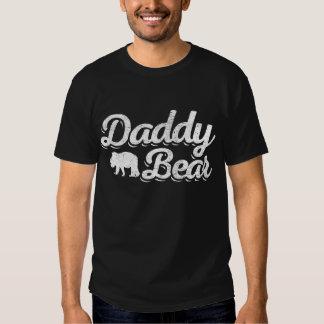 Daddy Bear T-shirts