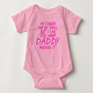 Daddy's Little Girl T Shirts