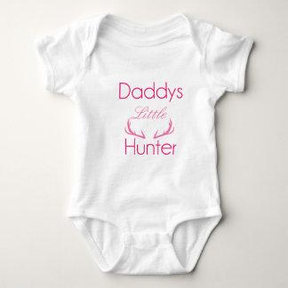 Daddy's Little Hunter Infant creeper Little girl