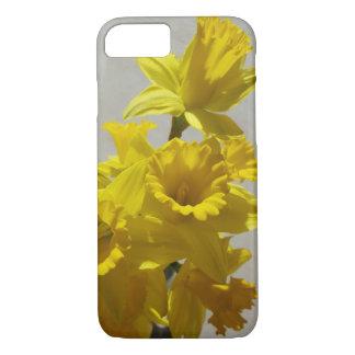 Daffodils iPhone 7 Case
