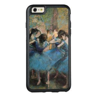 Dancers in blue, 1890 OtterBox iPhone 6/6s plus case