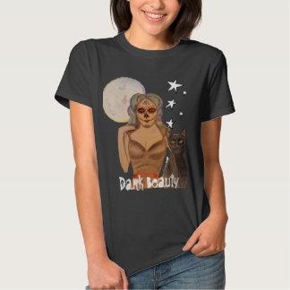 Dark Beauty Tshirt