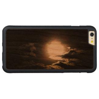 Dark Skies Carved® Cherry iPhone 6 Plus Bumper Case