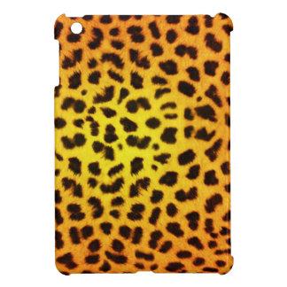 Day-glo Animal Print Mini iPad Case
