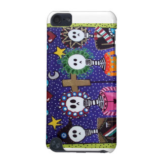 Day of the Dead ipod case