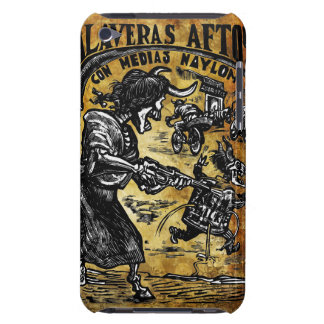 Day of the Dead iPod Touch Case