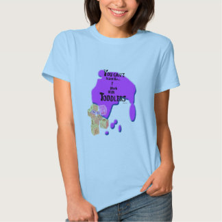 Daycare teachers t-shirt