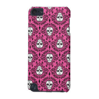 Dead Damask - Chic Sugar Skulls iPod Touch 5G Cover
