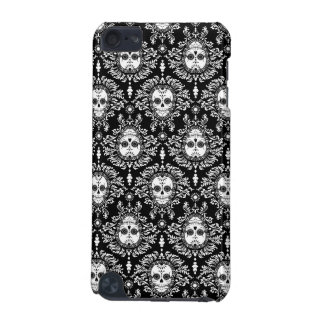 Dead Damask - Chic Sugar Skulls iPod Touch (5th Generation) Cover