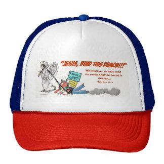 Declare Spiritual Warfare! Trucker Hat