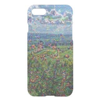 DeepDream Pictures, Landscapes iPhone 7 Case