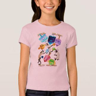 Delightful Dreidels-lettered Shirt