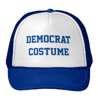 Democrat Costume Cap