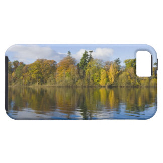 Derwentwater, Lake District, Cumbria, England 2 iPhone 5 Cover