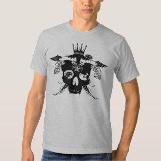 Destroyed_B+W Shirts