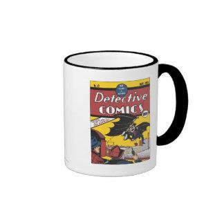 Detective Comics #27 Ringer Mug