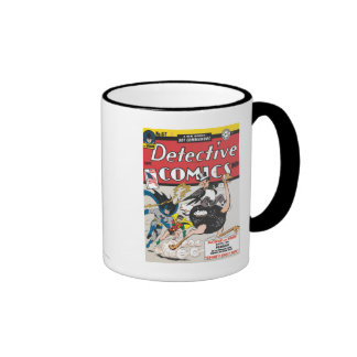 Detective Comics #67 Ringer Mug