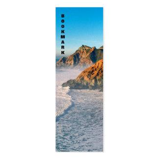 Devil's Slide Bookmark Pack Of Skinny Business Cards