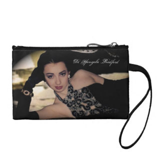 Di Yangela Redford's ~ Collector Lady's Bag - NEW! Change Purse