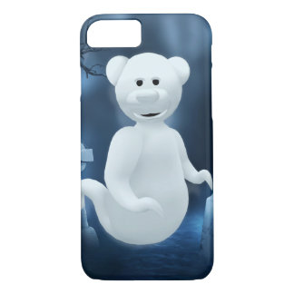 Dinky Bears: Little Ghost iPhone 7 Case