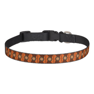Directions Pet Dog Collar Medium