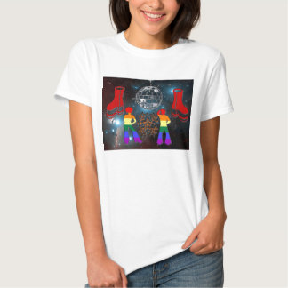 Disco Fever Tshirts