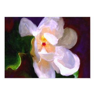 "Dixie Lane Magnolia 5x7"" Mini Prints 13 Cm X 18 Cm Invitation Card"