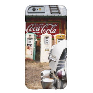 Dixon, New Mexico, United States. Vintage car Barely There iPhone 6 Case