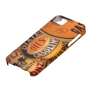 Dixon, New Mexico, United States. Vintage iPhone 5 Case