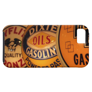 Dixon, New Mexico, United States. Vintage iPhone 5 Cover