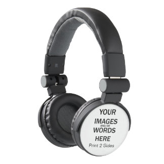 DIY - Headphones
