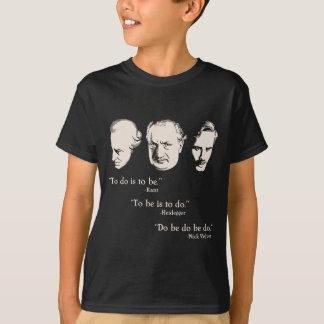Do Be Tee Shirt