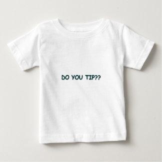 Do You Tip? T Shirt