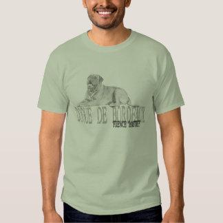 Dogue de Bordeaux T Shirts
