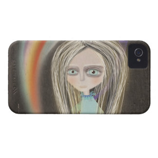 Doll iPhone Case 4 - 4s