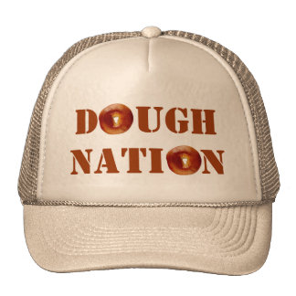Dough Nation Cap