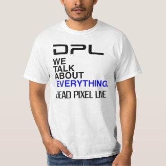 DPLStation T-shirt