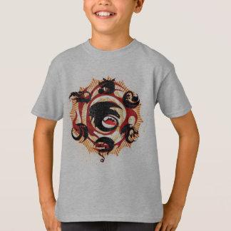 Dragon Silhouettes Shirts